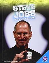 Steve Jobs: Visionary Founder of Apple (Newsmakers)