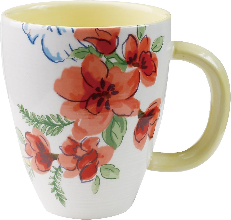 HAN-NMC Tasse à café tasse en céramique tasse de lait en vrac Coupe Coupe amoureux,F