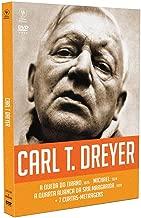 Carl T. Dreyer [Digipak com 2 DVD's]