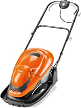 Flymo EasiGlide 330 V Hover Collect Lawn Mower - 1700 W Motor, 33 cm Cutting Width, 20 Litre Grass Box, Folds Flat, 10 m C...