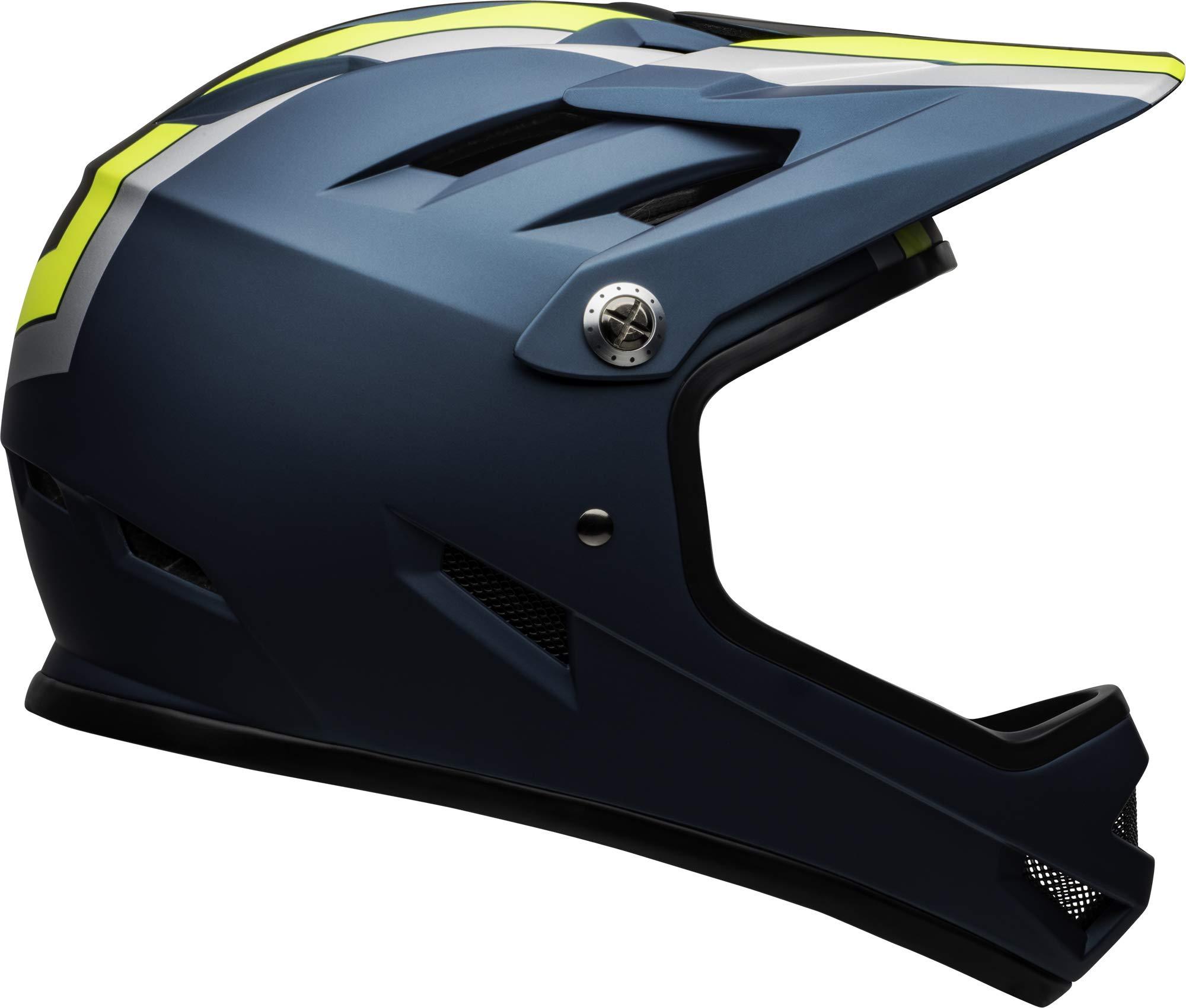 Bell Sanction Helmet Agility Hi Viz