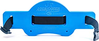 Excel Sports Science AquaJogger Junior Bouyancy Belt for Children 3-12 Years Old, Blue