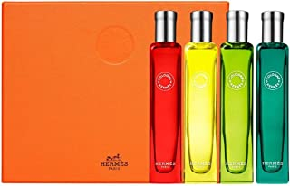 Collection Colognes Hermes Fragrance Coffret Gift Set