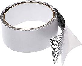 iPobie Venster insecten scherm plakband plakband,Insect repareren tape zelfklevende glasvezel voor insectenramen