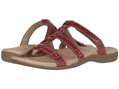Taos Footwear Nifty (Red) Women