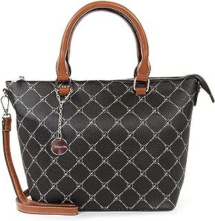 Tamaris Shopper Anastasia ML1002 Damen Handtaschen Print One Size