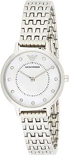 Emporio Armani Women's AR2511 Dress Silver Quartz Watch