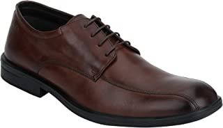 Park Avenue Dark Brown Footwear