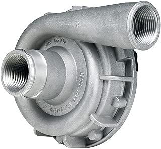Davies Craig DC-8140 EWP115 Electric Water Pump Only Aluminum Housing -16 AN Int