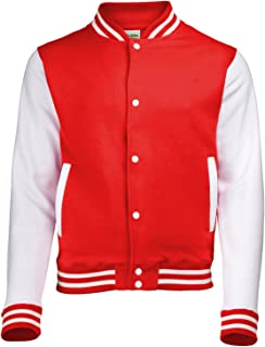Boys' Varsity Letterman Jacket