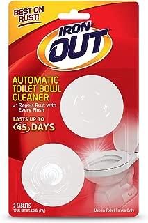 santeen toilet bowl cleaner