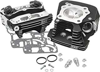 S&S Cycle Super Stock Cylinder Head Kit 90-1293