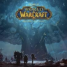 Best 2019 world of warcraft calendar Reviews