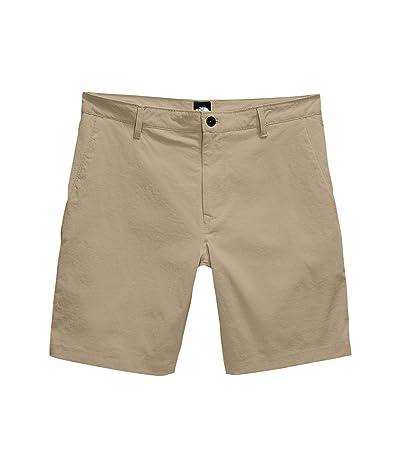 The North Face Sprag Shorts (Twill Beige) Men