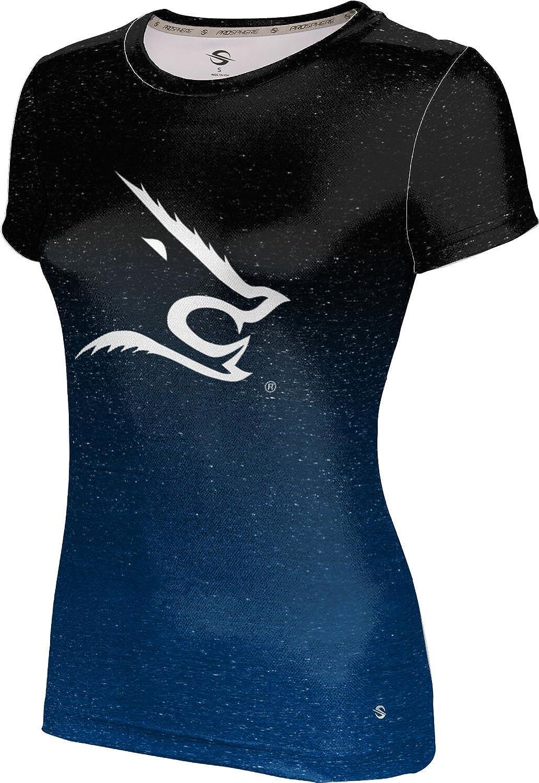 ProSphere Texas A&M University - Kingsville Girls' Performance T-Shirt (Ombre)