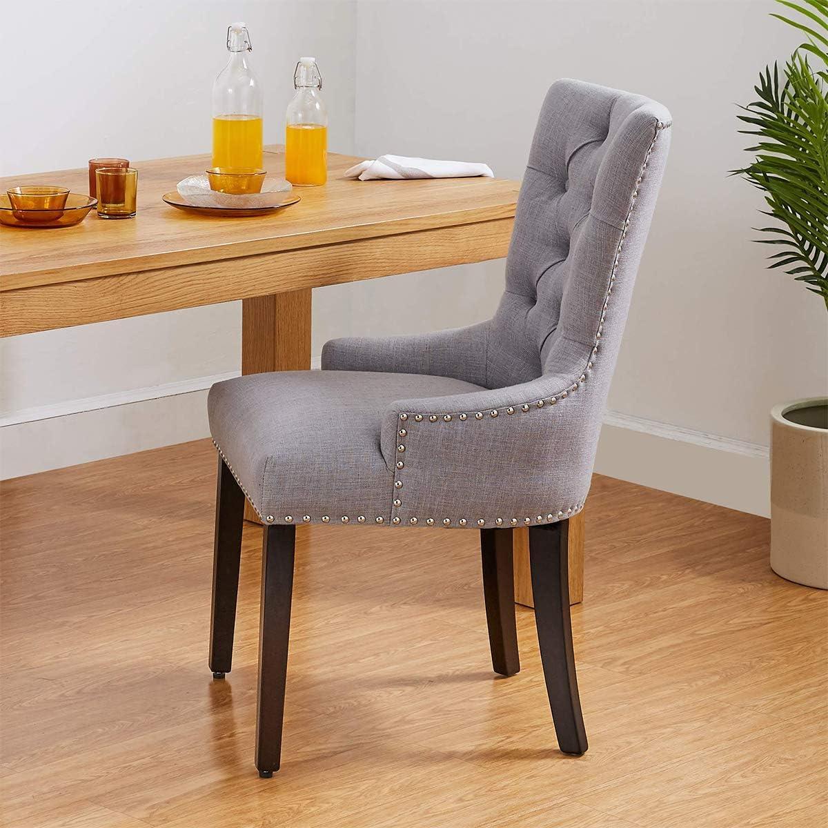 ghdonat.com CangLong Modern Elegant Button-Tufted Upholstered ...