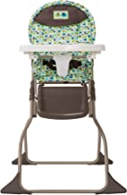 Best High Chairs For Baby Review [2021]