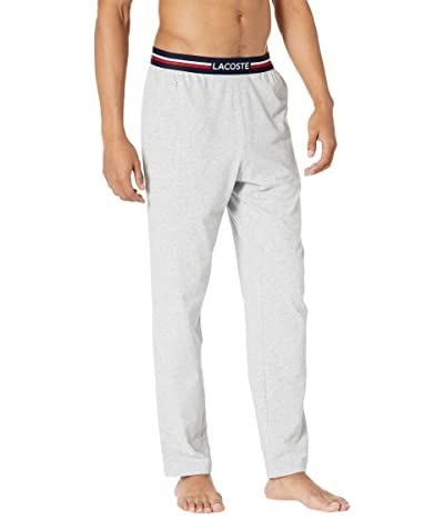 Lacoste Semi Fancy Waistband Pajama Pants