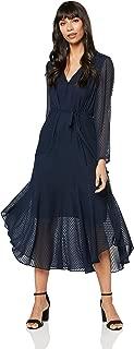 Cooper St Women's Love Sprung Long Sleeve Asymmetric Dress