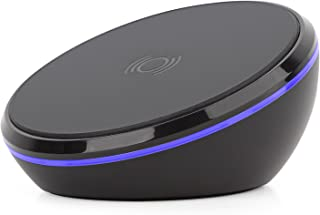 TYLT Orb- Wireless Charger - Black