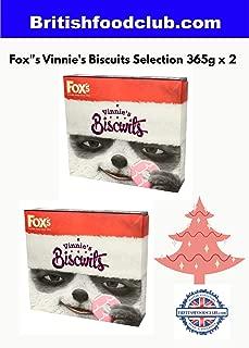 fox's biscuits vinnie