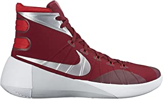 Nike Women's Hyperdunk 2015 Team Basketball Shoe