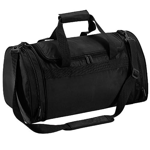 Quadra sports holdall in black b851d9687324e