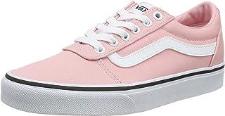 Amazon.fr : Vans - Rose / Chaussures : Chaussures et Sacs