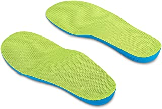 Wellever Childrens Comfort Insoles Kids Inserts for Arch Support and Comfort (28-31   Little Kids 11.5-1)