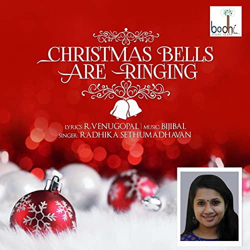 Christmas Bells Are Ringing.Christmas Bells Are Ringing Single By Radhika