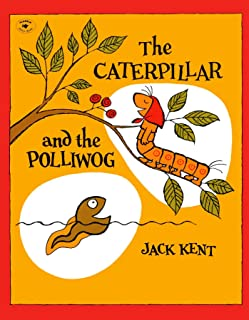 The Caterpillar and the Polliwog
