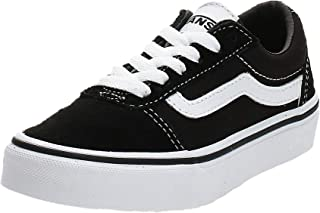 Boy's Low-Top Sneakers