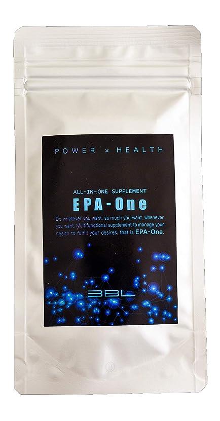 金貸し低いピンポイントDHA EPA 青魚 オイル 栄養補給 健康維持 さらさら EPA-One 60粒 アンセリン トウゲシバ オルニチン 醗酵ニンニク クリルオイル サプリメント