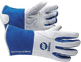 Welding Gloves, TIG, S, Womens, PR