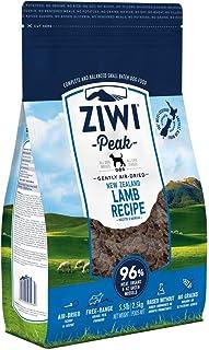 ZiwiPeak(ジウィピーク) エアドライ・ドッグフード ラム 2.5kg