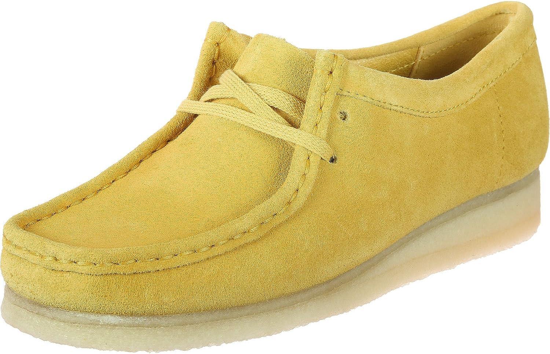 Clarks Originals Wallabee Wallabee Wallabee W Schuhe  e6c08c