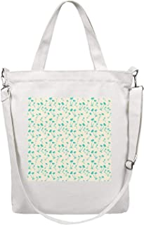 Women's Shoulder Tote Bags Craft Shopping Bags Folding Handbag Eco for Groceries Recycle Gift Bags