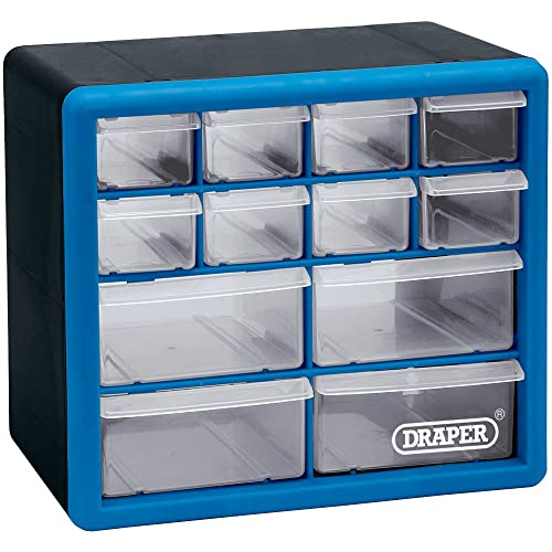 Draper 12014 12 Drawer Organiser