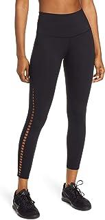 [ナイキ] レディース レギンス Nike Power Dri-FIT 7/8 Yoga Training Tig [並行輸入品]