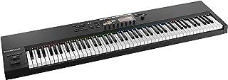 Best Native Instruments Komplete Kontrol S88 Mk2 Keyboard Review