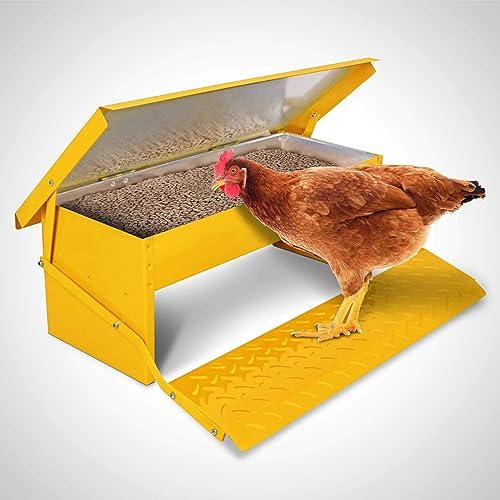 Duck Feeder Amazon Co Uk
