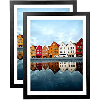A3 Picture Photo Frames 420x297mm Black Picture Frames Black Photo Frames A3