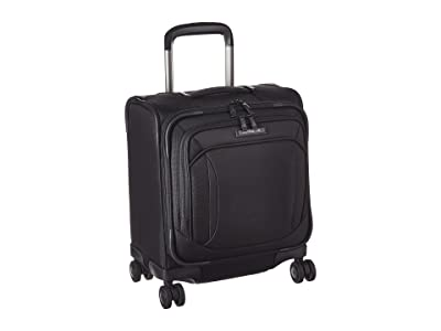 Samsonite Lineate Underseat C/O Spinner (Obsidian Black) Luggage