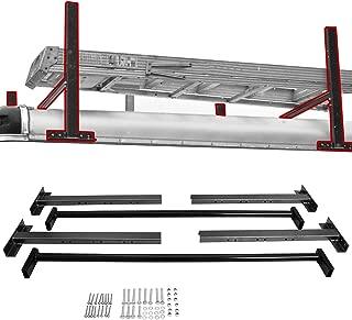 Best cargo trailer roof ladder Reviews