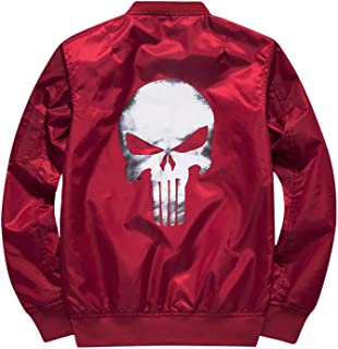 FS65a32zxc Baseball Clothing Flying Men's Jacket Cotton Air Force Jacket,