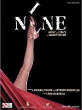 Cherry Lane Nine Movie Selections arranged for piano, vocal, and guitar (P/V/G)