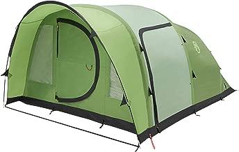 Black Embout Crevice Tente pour 4/personnes 205/x 240/x 130/cm