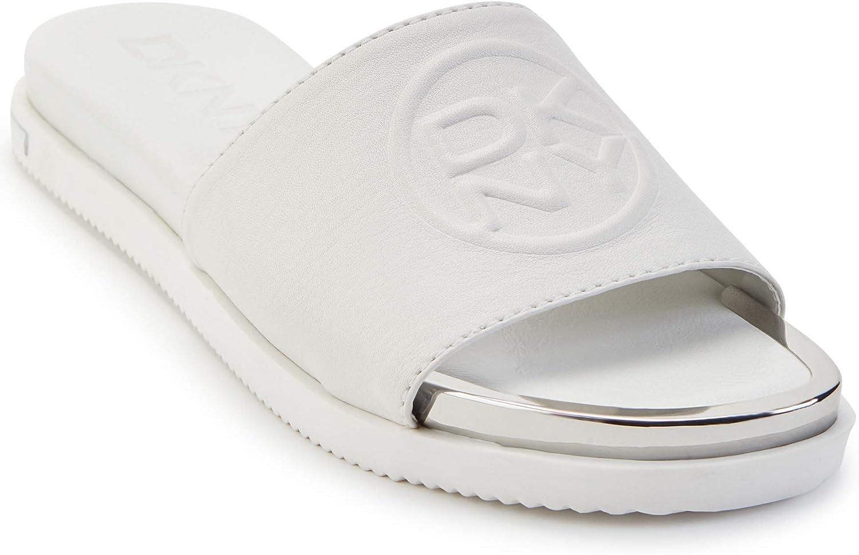 DKNY Damen Baby Schiebe-Sandalen