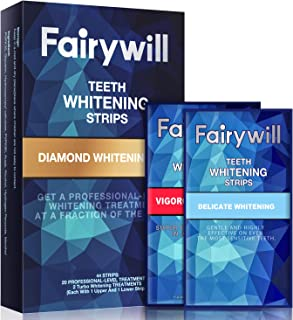 Best cheap crest whitening strips Reviews