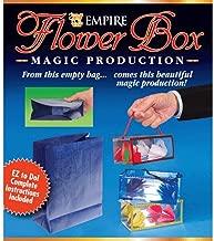 Loftus Flower Box Production Magic Trick